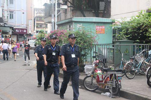 员工宿舍内务管理_广东泰和世纪保安服务有限公司惠州分公司
